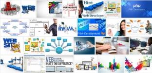 We provide Web Design & Development for local business in Ireland