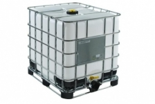 Buy IBC containers from Industrial Packaging Ltd