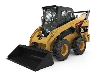 Bobcat nuoma - Technikos gidas