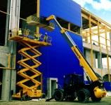 Teleskopinis krautuvas BOBCAT - Technikos gidas