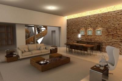 Brick Slips | Get Stone Wall Ideas in Cork - Deco Stones