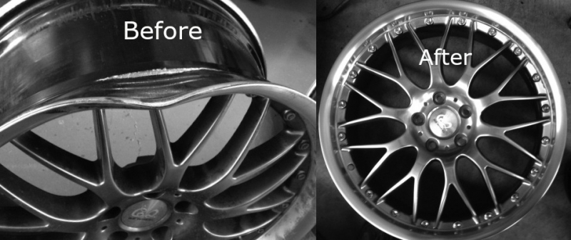 Aluminum Rim Repair Near Me Contact Us Kwicksilver Wheel
