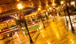 Experience the Traditional Irish Culture in Famous Cork Pubs