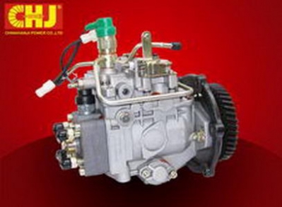 BOSCH Common Rail Injection Pump Assy