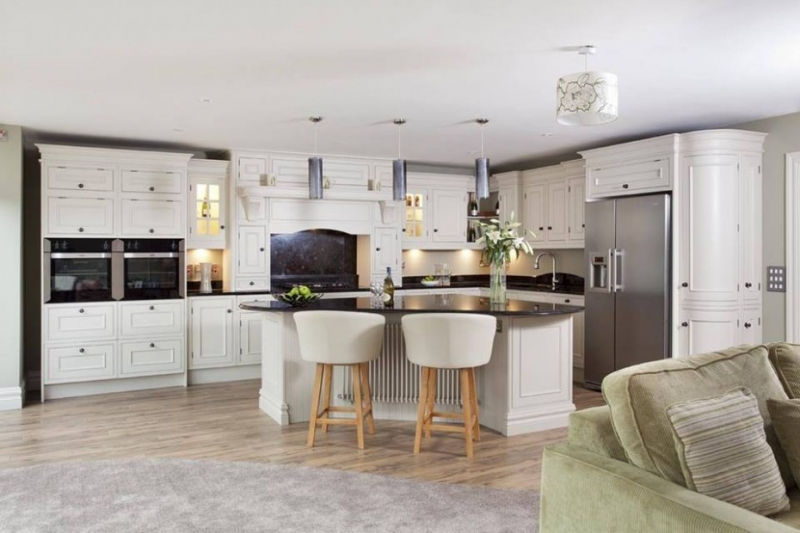 Jonathan Williams Kitchens Provides Luxury Kitchens Design Services In Dublin 1000sads