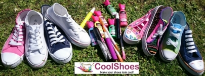 CoolShoes Party