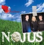 "NOJUS Band concert ""Amzinai-10"" @ Wigwam in Dublin"