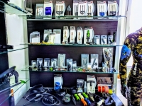 Spearfishing Shop Online Irelands Best brand selection Seac, Seacsub, LeaderFins, Salvimar, Picasso, Epsealon