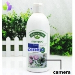 Bathroom Shampoo Bottle Camera Remote Control On/Off And Motion Detection Record 32GB