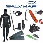 SALVIMAR SPEARFISHING MULTIPACK