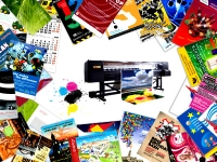 Dizaino paslaugos, reklama, maketavimo darbai