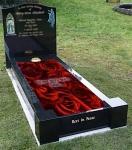 Headstone Memorials Dublin ireland