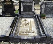 Headstone Memorials Dublin ireland  3d graves