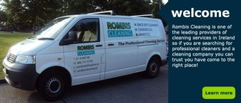 Industrial Cleaning Dublin