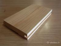 Grindinės lentos iš eglės ir pušies medienos