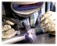 TIG welding Lucan, Adamstown, Dublin