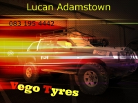 TYRES New and  Part worn in Lucan Adamstown Dublin