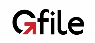 Gfile.us file transfer service. Ideal for CCTV and Drone footage.