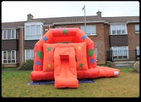 Looking for Bouncy Castle Hire Dublin? Hire a great value bouncy castle for any party.