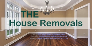 House Removals Farnborough