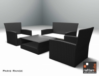 4 Seater Paris Range For Your Garden