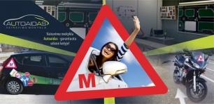 Autoaidas.lt  - papildomos pamoko Jūsų taisyklingam vairavimui!