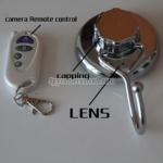 Hook Spy Camera 1080P HD Motion Detection Bathroom 32GB Super Low Light (Remote Control) DVR