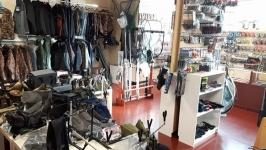 Vivado Fishing Hunting Tackle Tullamore