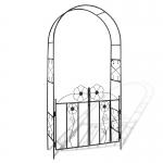 Garden Arch Door (40784)