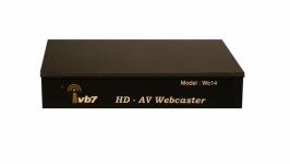 Live Webcasting & Webinar Equipment