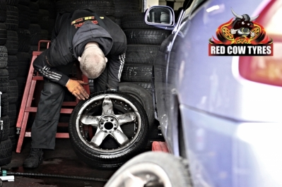 Alloy Wheel Repairs in Dublin