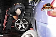 Alloy Wheel Repairs in Dublin