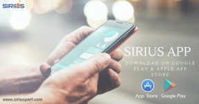 Sirius Free Performance Management App available on  App Store & Google Play
