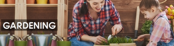Know the Importance of Garden Tools