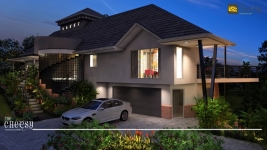 Best 3D Commercial Rendering services Provider