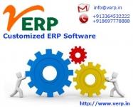 ERP company website