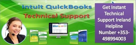 QuickBooks Support Number +353-498994003