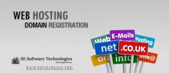 Cheapest Web Hosting Starts from 50 EUR