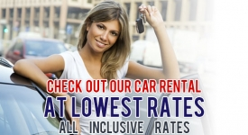 Car Rental Dublin city Centre Ireland | Rent Car Dublin City Centre