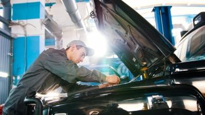 Car Mechanic required Dublin