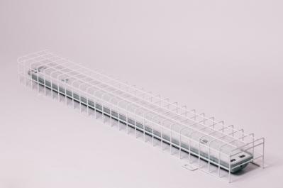 Wire guard KO 236 2x36W