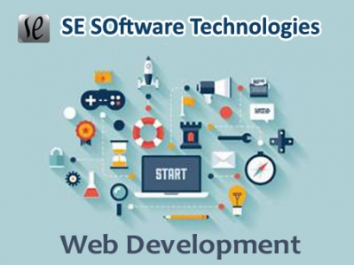 Develop Website and open the doors of your business to the world