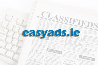Free classified adverts in Ireland