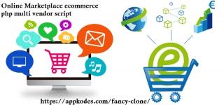On Demand Fancy Clone Multi Vendor Ecommerce Software