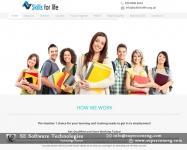Freelance Web Design & Development - Expert WordPress Responsive Design in HTML 5