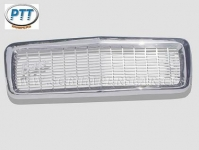 VOLVO PV544 STAINLESS STEEL BUMPERS