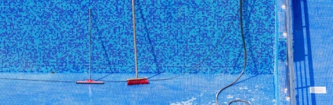 Swimming Pool Repair Company in Dubai