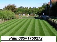 Gardener & Landscaping Services Dublin 085-1750272
