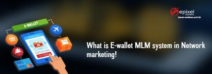 E-wallet - The digital envelope for digital money!