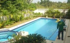 Swimming Pool Maintenance Companies in Dubai